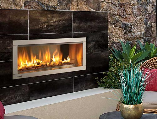 Outdoor Living from Venture Fireplace