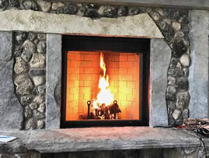 Wood Hearth Products